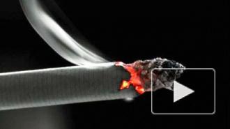 С 1 июня 2014 вступает в силу новый закон о курении: в кафе нельзя будет курить сигареты и кальян