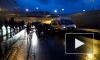 Из-за аварии в туннеле на Мурино встало движение на северо-восточном КАДе