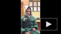 Толоконниковой из Pussy Riot могут отказать в УДО из-за провокации
