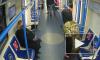 В Москве задержали угрожавшего пассажирам метро хулигана