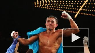 Геннадий Головкин защитил пояс WBA, разбив Кертиса Стивенса