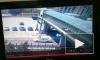 В Геленджике алкаш-супергерой упал на автомобиль с крыши пешеходного перехода