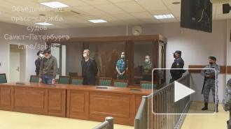 Виновным в вооруженном нападении на салоны сотовой связи дали по 11 лет