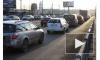 Жителям Васильевского острова гарантировали отсутствие транспортных проблем
