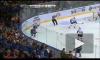 Хоккейный арбитр умер после страшного удара шайбой во время матча