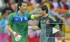 Исход матча Испания-Италия решила драматичная серия пенальти