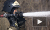 Жуткий пожар бушевал в колонии Челябинской области, заключенных и персонал пришлось эвакуировать