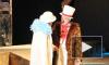 У театра «Балтийский дом» и Регимантаса Адомайтиса один праздник на двоих: обоим по 75