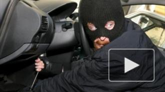 Топ самых угоняемых машин Москвы и Петербурга