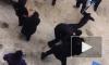 В Дагестане на видео попала жесткая драка полиции с местными жителями