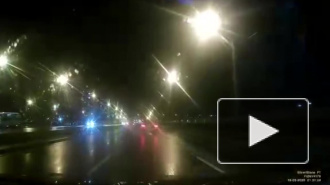 После ДТП на Суздальском пассажира вырезали из машины