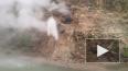 В Долине гейзеров на Камчатке появился новый источник