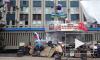 Последние новости Украины 22.05.2014: в ЛНР неизвестные открыли огонь по народному патрулю, в Донецк едет колонна техники с силовиками