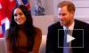 Канада прекратит обеспечивать безопасность принца Гарри и его супруги