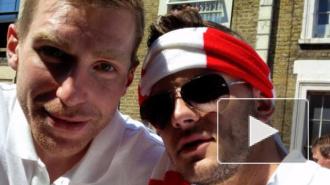 Игроки сборной Англии не по-детски отдохнули в Вегасе