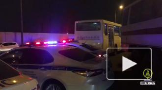 В Петербурге свадьба закончилась стрельбой и задержаниями