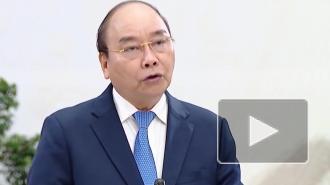 Премьер-министр Вьетнама ушел в отставку