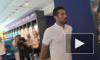 Частный самолет Гарая потерпел крушение при взлете в аэропорту Мадрида