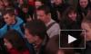 В Петербурге задержали около 50 участников несанкционированной акции протеста