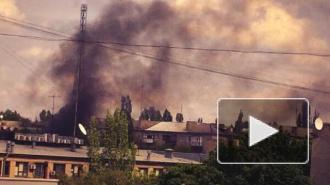 Последние новости Украины: мэр Краматорска не выдержал напряжения и ушел, из Луганска эвакуировали сирот