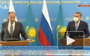 Лавров: Россия не видела ноты США об их позиции по возвращению в Договор по открытому небу