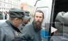 Православный радикал атаковал атеиста на «Марше миллионов»