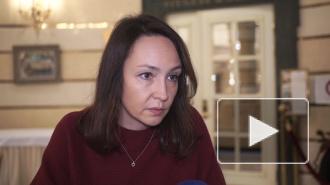 Диана Машкова представила правдивую книгу о жизни мальчика-сироты
