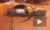 Пьяный водитель без прав въехал в полицейскую машину на проспекте Науки