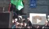 Новости Украины: Кличко забросали яйцами в Харькове