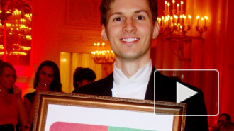 """Дуров сбежал из России после увольнения из """"ВКонтакте"""" и обвинения в растрате"""