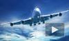 В Челябинске экстренно сел самолет с психически больной женщиной на борту