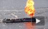 Спасатели утопили в Неве гидроцикл и взорвали теплоход, а потом всех спасли