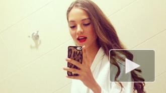 Дочь Кафельникова снялась в пикантном видео
