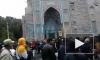 Курбан-Байрам у Соборной мечети посетило свыше 110 тысяч мусульман