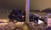 Страшная авария в Череповце унесла жизнь молодой девушки(фото)