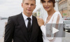 Новоиспеченная жена футболиста Андрея Аршавина беременна, она на 5 месяце