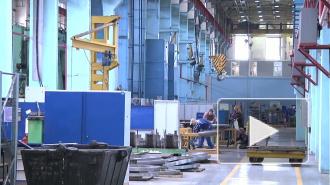 На Невском заводе создали самую мощную в России турбину