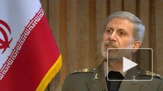 Власти Ирана отказались пропускать военные самолеты России в Армению
