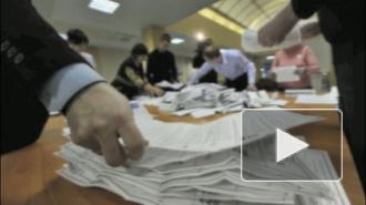Проценты по выборам в Госдуму по Петербургу вместо ГИКа подсчитали журналисты
