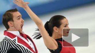 Чемпионат мира по фигурному катанию: Столбова и Климов завоевали серебро