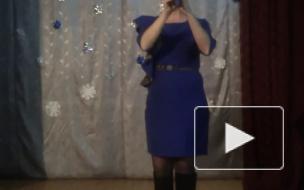 """Бакшеева Ирина Николаевна """"Дороги Афганской войны"""""""