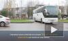 """Видео: спортивная школа """"Фаворит-Выборг"""" приобрела новый автобус"""