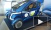 Российский электрокар E-Trike: серийное производство будет запущено в Мордовии