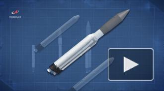 """Названа стоимость изготовления модернизированной ракеты """"Ангара-А5М"""""""