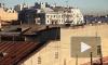 Первую легальную экскурсию по крышам Петербурга проведут на Лиговском