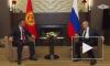 Путин: Россия продолжит оказывать поддержку Киргизии в борьбе с коронавирусом