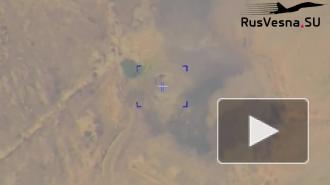 ВКС России предотвратили серию атак к президентским выборам в Сирии