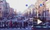 В Петербурге платные парковки сделают за 2 млрд