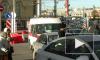 Ремонт Дворцового остановил не только авто, но и пешеходов