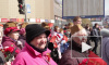 Петербуржцы борются за бесплатный проезд ветеранам